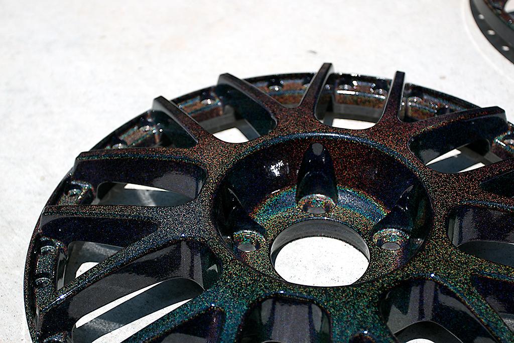 Spectrum Black