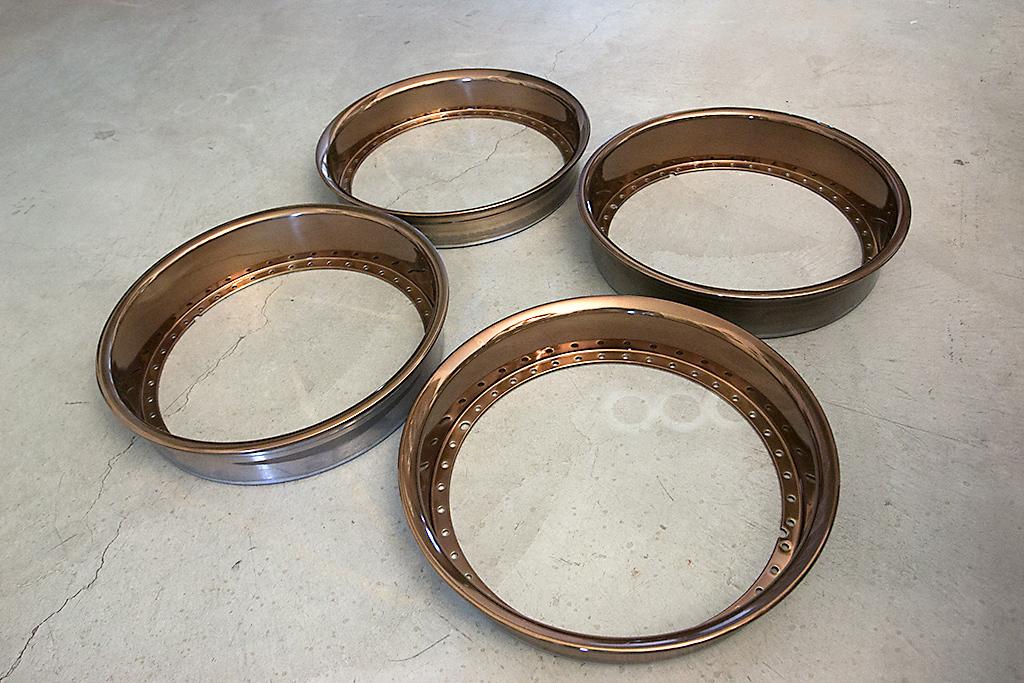 Monaco Copper