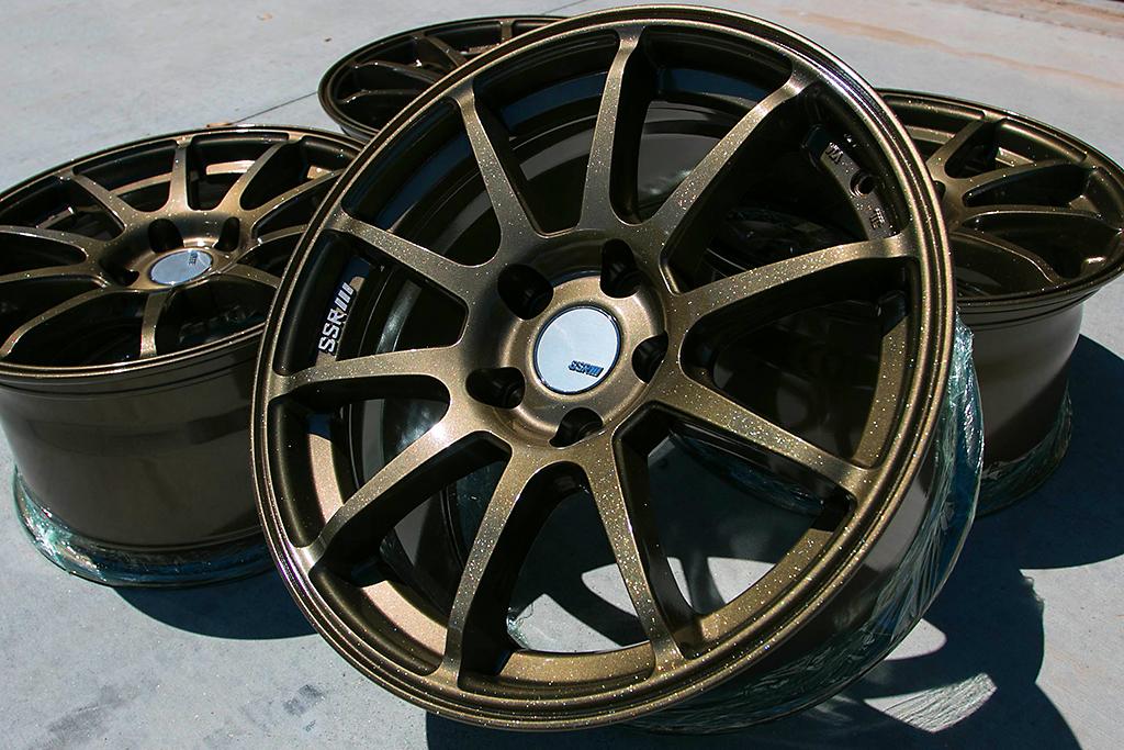 Velocity Bronze