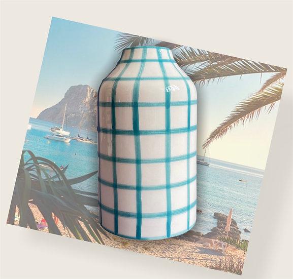 GENIE IN A BOTTLE Ibiza blue