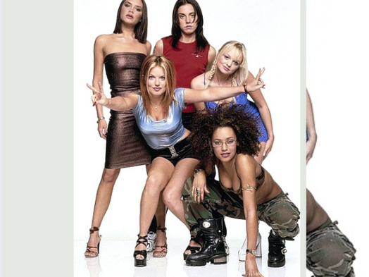 Me, Myself and the Spice Girls: My Journey with Dissociative Identity Disorder