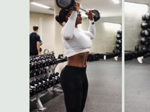 An Instagram Scam: A Personal Trainer's Perspective