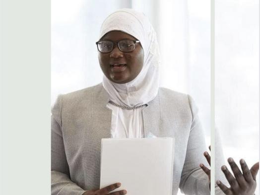 Anti-Blackness in the Muslim Community