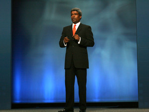 Thomas Kurian Leaves Oracle, What?!!