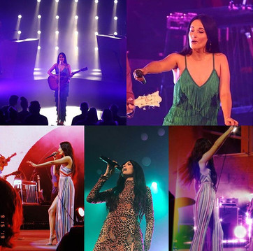 Kacey Musgraves Oh What A World Tour