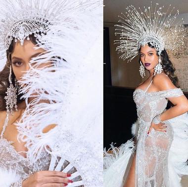 Beyonce 19' New Years Eve