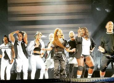 Janet Jackson SOTW '18 Tour