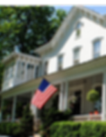 Susquehanna Manor Inn is a bed & breakfast just outside of Marietta borough