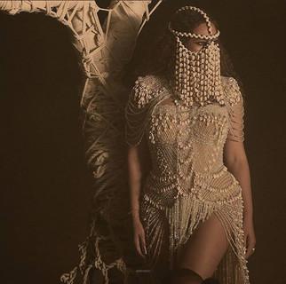 """Beyonce """"Spirit"""""""