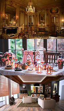 Interior Design Malaga Decoration