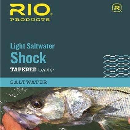 Rio light Saltwater Shock 10' Leader