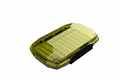 UPG HD Day Tripper Fly Box Olive
