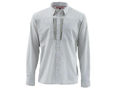 Simms Slack Tide LS Shirt