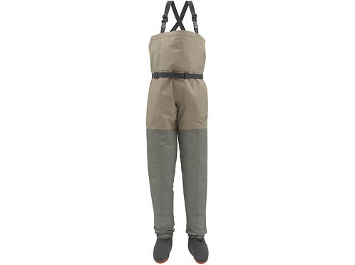 Simms Kids Tributary Stockingfoot Wader