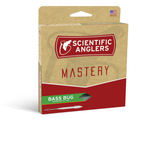 Scientific Mastery Bass Bug