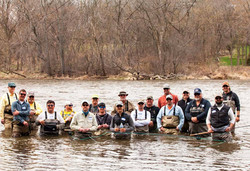 Another successful spey class