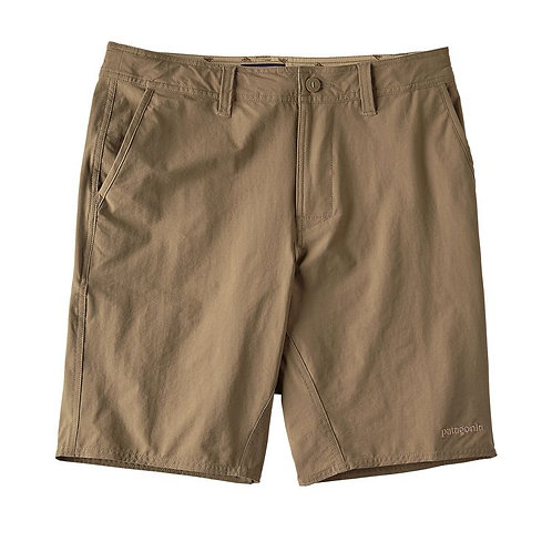 Patagonia Stretch Wayfarer Walk Shorts 20in