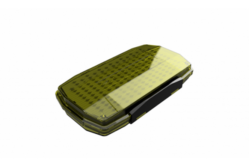UPG HD Walkabout Fly Box Olive