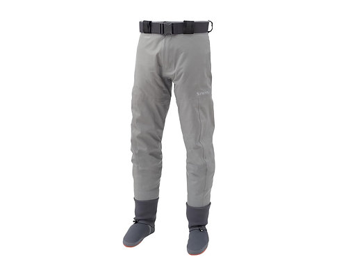 Simms G3 Guide Pant-Steel