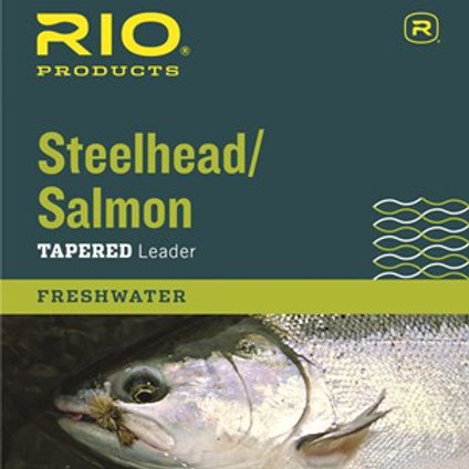 Rio Steelhead/Salmon 9' Leader