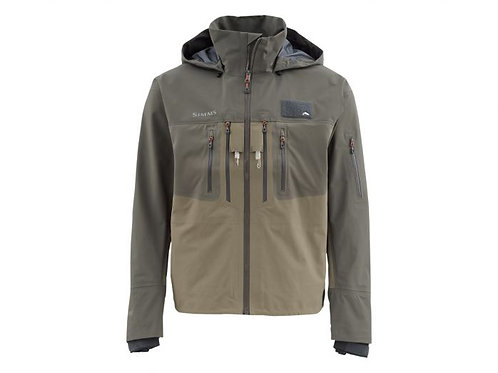 Simms Guide G3 Tactical Wading Jacket