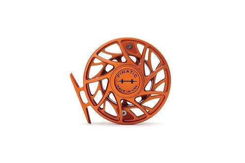 Hatch Orange Finatic Gen 2 Fly Reel