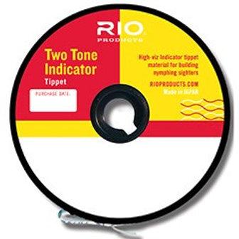 Rio2-Tone indicator Tippet