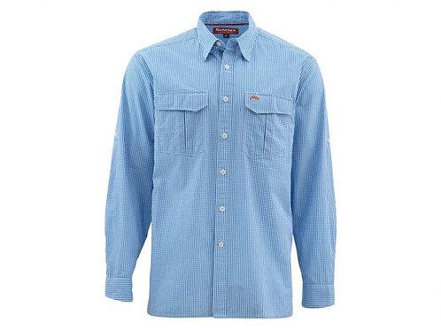 Simms Transit Shirt
