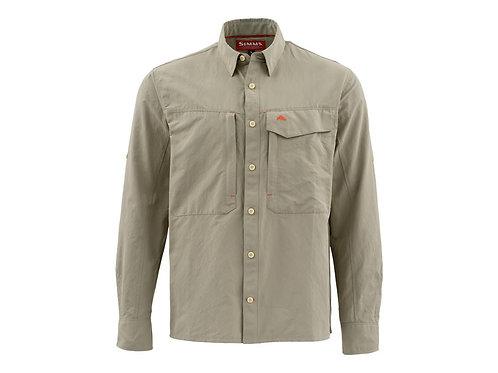 Simms Guide Shirt LS