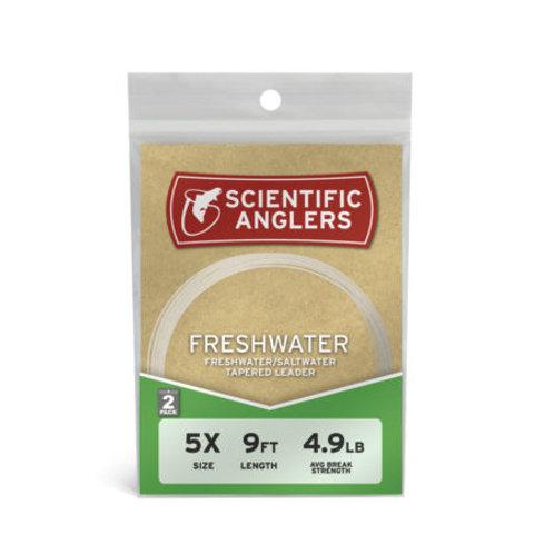 Scientific Angler Freshwater Leaders