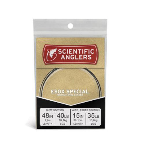 Scientific Angler Esox Special Leader
