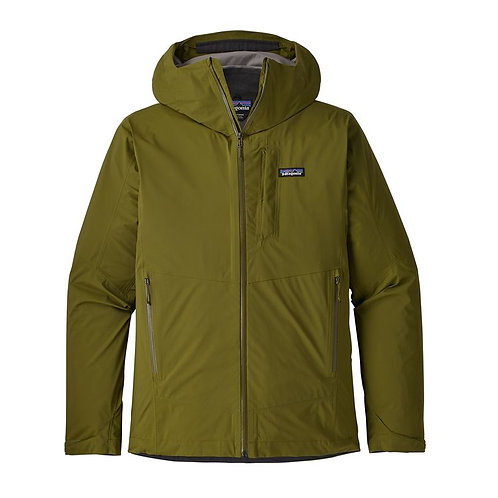 Patagonia Stretch Rainshadow Jacket