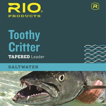Rio Toothy Critter W/Link 7.5'