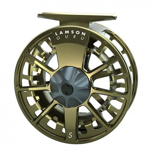 Lamson Guru S