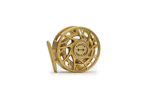 Hatch Gold Finatic Gen 2 Fly Reel