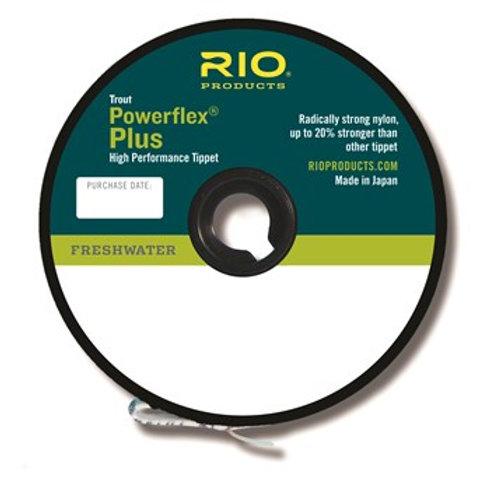 Rio Poweflex Plus Tippet