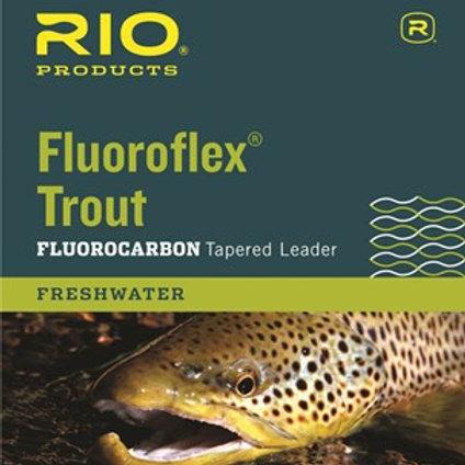 Rio Fluoroflex 9' Leader