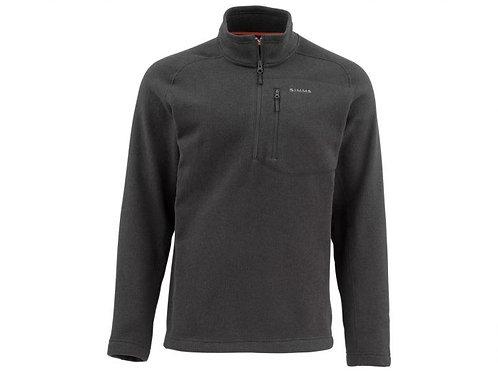 Simms Rivershed Sweater Quarter-Zip