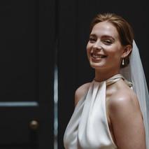 Abi Taylor - RSA Bridal Editorial Highli