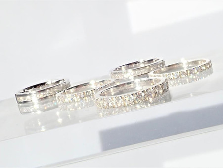 How much do Wedding Rings cost ?