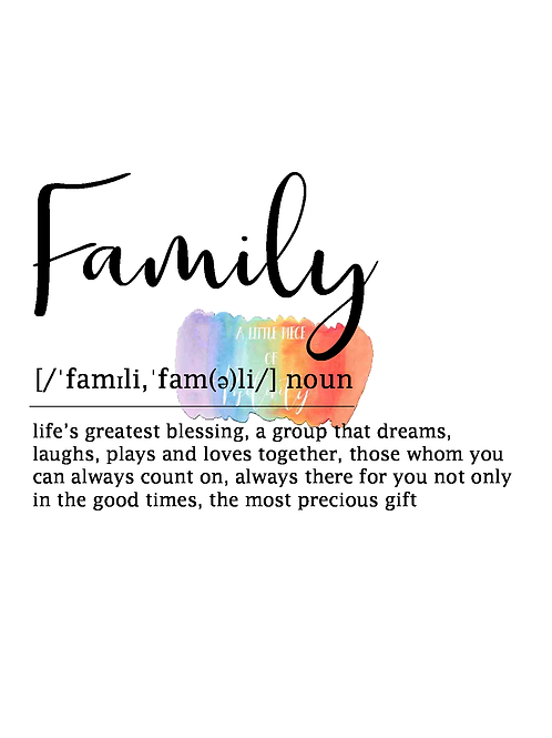 Family Definition