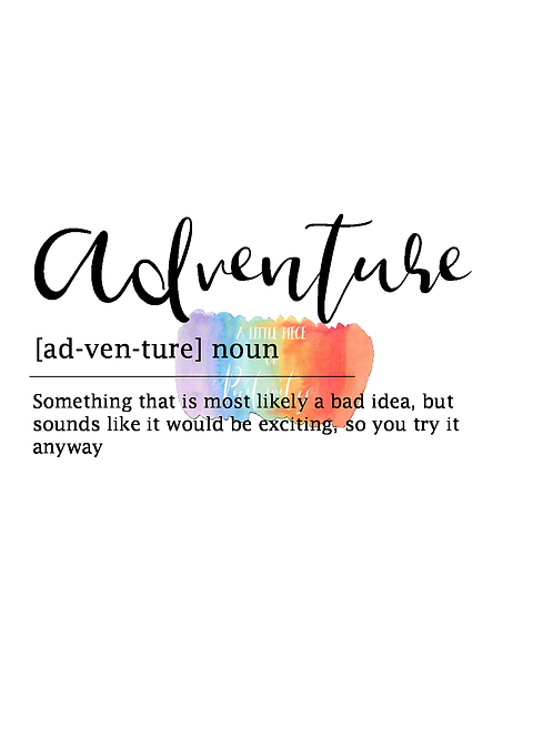 Adventure Definition