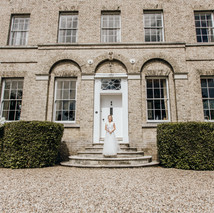 Luxe, Timeless Barnston Lodge Wedding - Your Best Day Ever