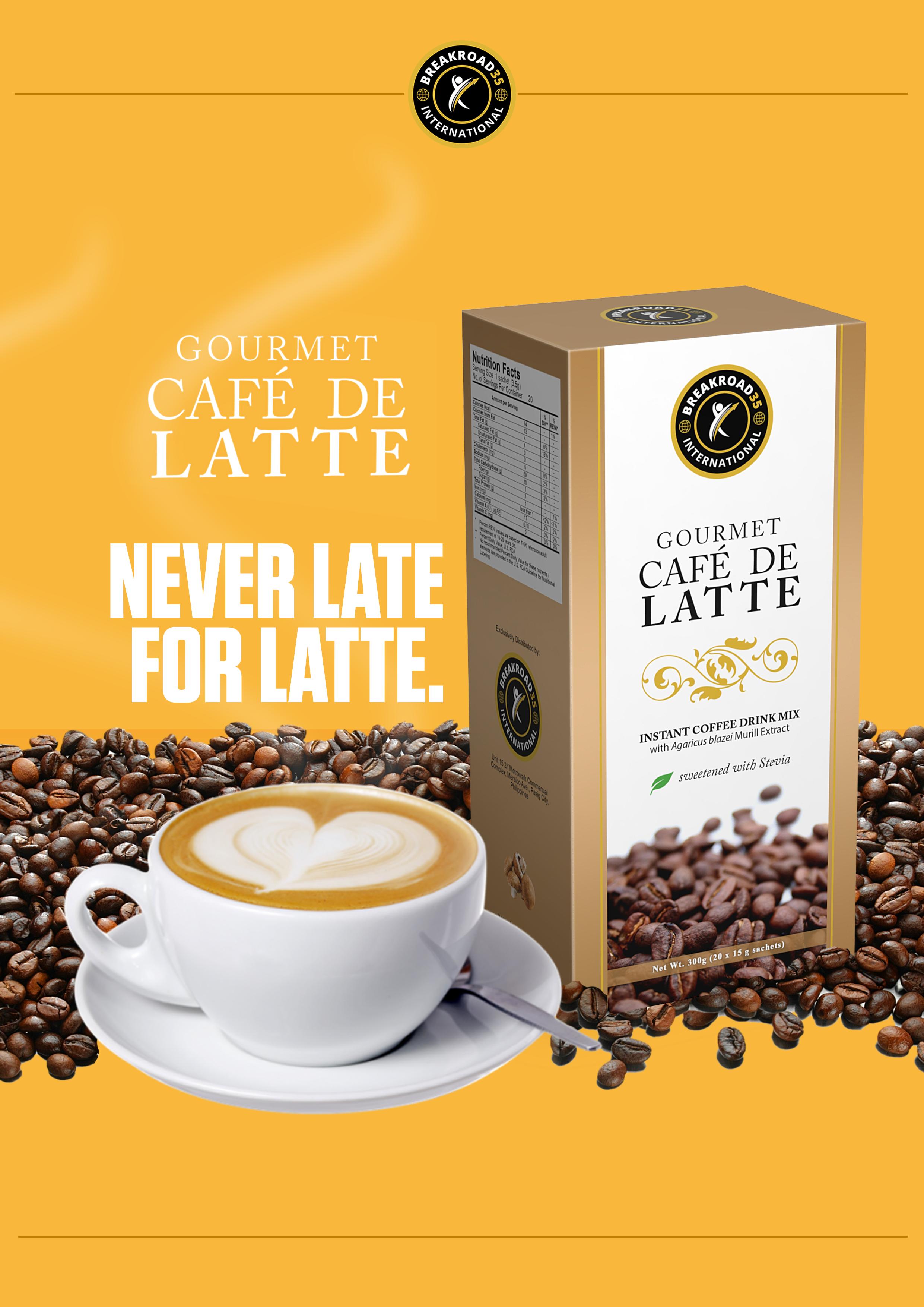 latte study 1
