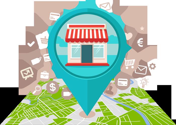 Local SEO - Marketing online e offline