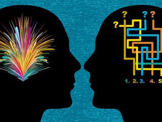 Este gráfico explica 20 vieses cognitivos que afetam o seu processo de decisão