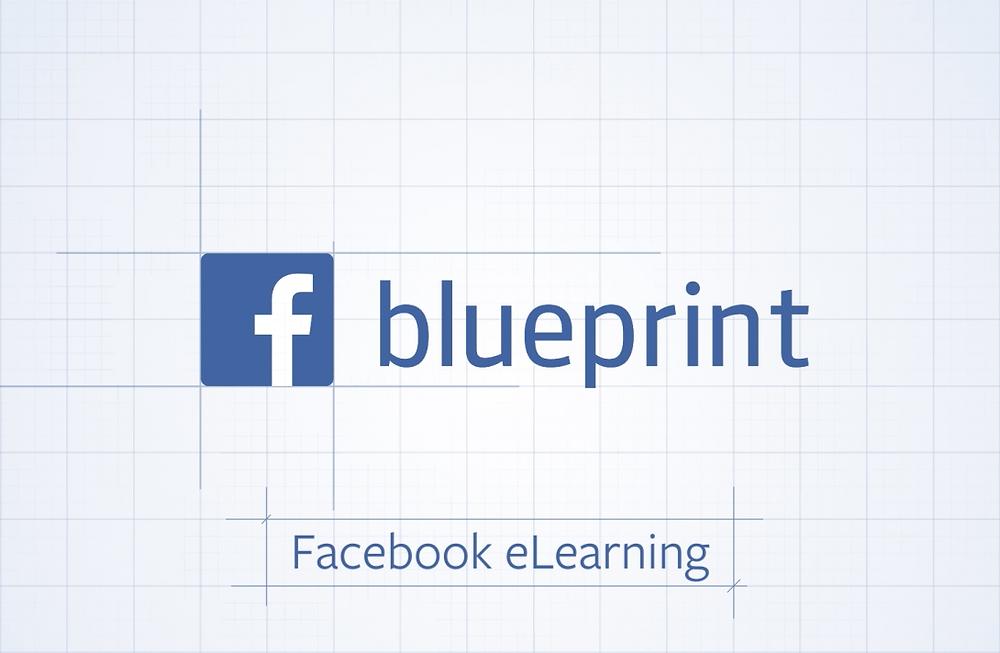 Facebook Blueprint - eLearning