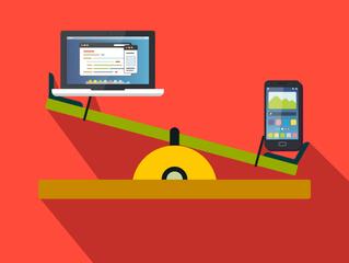 Crescimento Mobile - comScore libera um novo Relatório