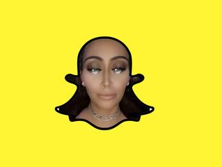 Adeus Snapchat!