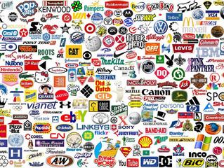 Os valores, segredos e mensagens dos logos e logotipos mais populares